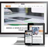 Mr. D Website