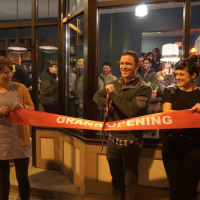 Six Shooter Coffee Grand Opening